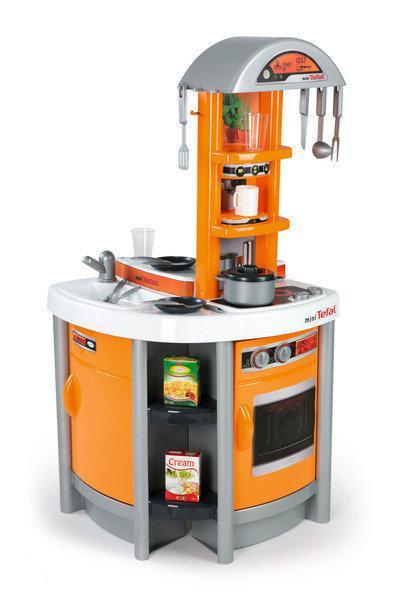 Smoby tefal studio keuken oranje smoby - Kleine keuken voor studio ...