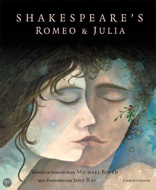Citaten Romeo En Julia : Shakespeare s romeo julia gratis boeken downloaden in