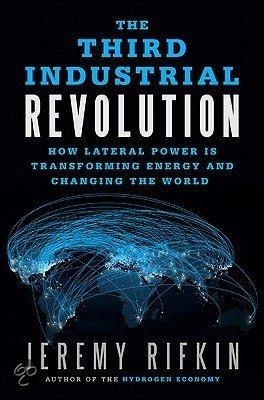Jeremy Rifkin's 'The Third Industrial Revolution'