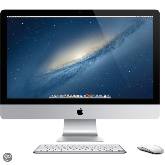 Apple iMac MD093N/A All-in-one - Desktop