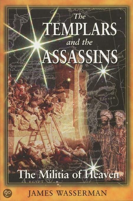 The Templars and the Assassins