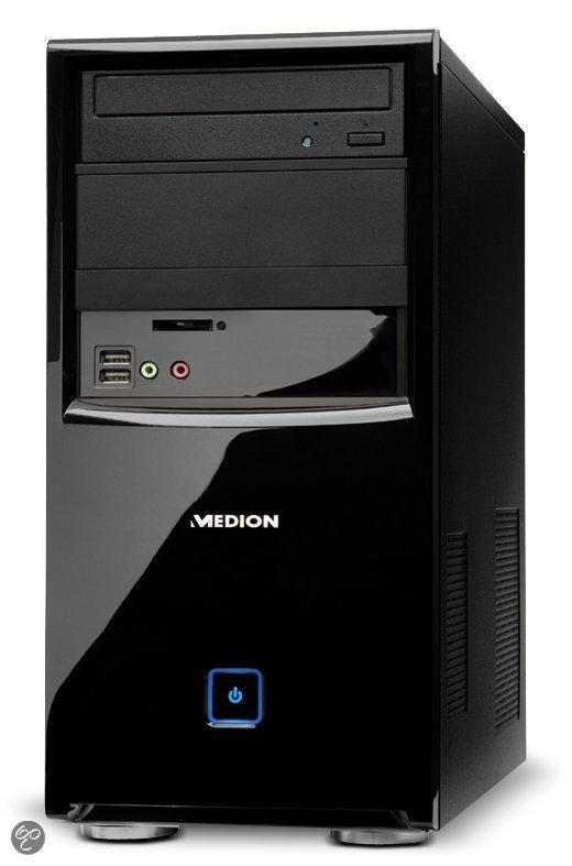 Medion AKOYA E2258D