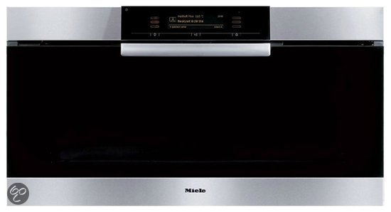 miele inbouw oven h 5961 b clst. Black Bedroom Furniture Sets. Home Design Ideas
