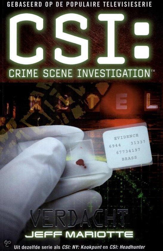 CSI - Verdacht