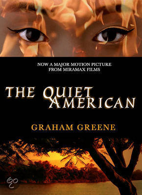 a review of the quiet american by graham greene The quiet american by graham greene, 9780099478393, available at book depository with free delivery worldwide.