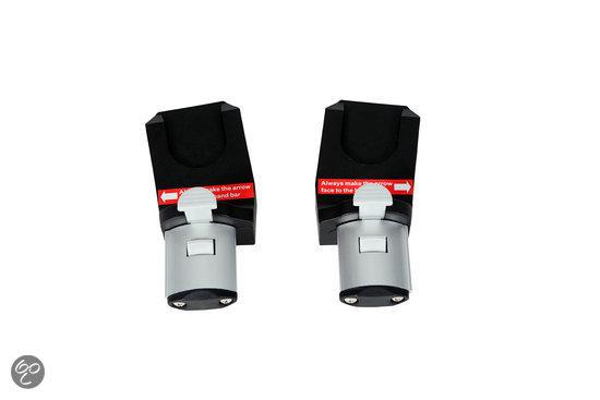 Top Mark - Extra adapterset voor maxi cosi autostoel