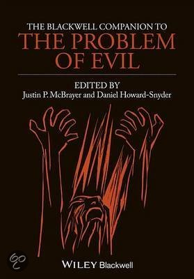 ... Companion to The Problem of Evil (ebook) Adobe ePub | 9781118607978