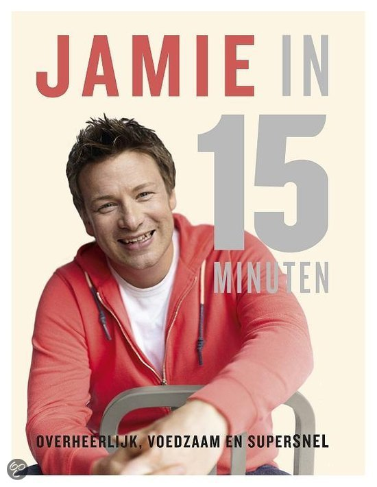 Jamie in 15 minuten