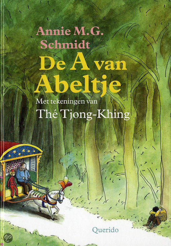 De A Van Abeltje
