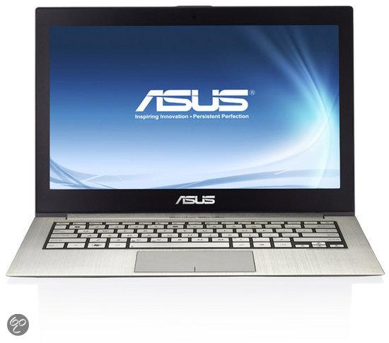 Asus UX31E-RY009V - i5-2557M 2.7 GHz / 4GB DDR3 RAM / 128GB SSD / 13.3 inch / QWERTY