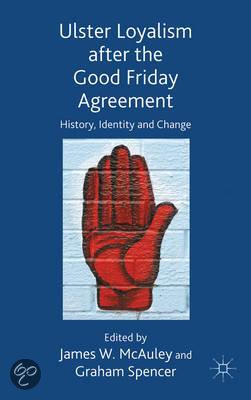 good friday agreement essay