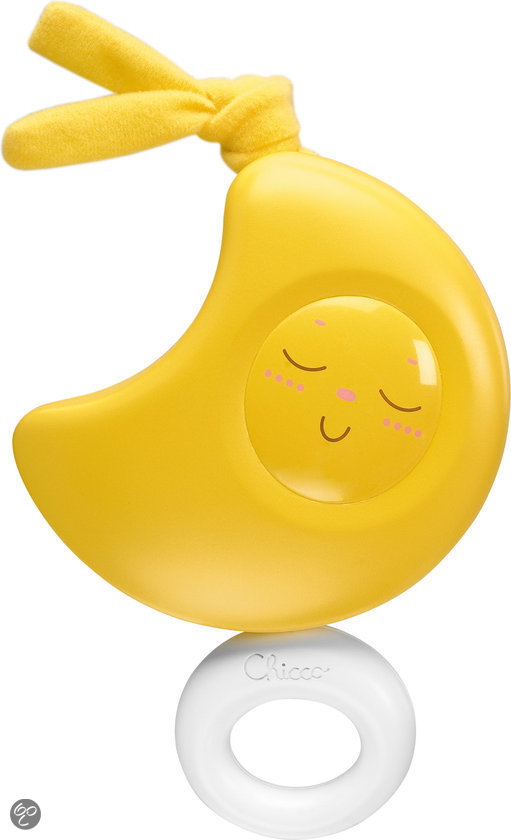Chicco Maan Muziekdoosje