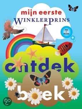Winkler Prins Mijn Eerste Ontdekboek