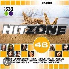 538 Hitzone 46