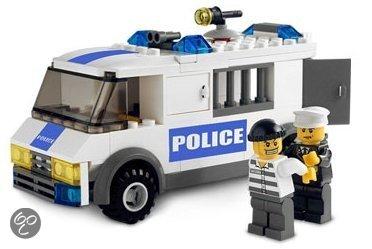LEGO City Superpack - 66307 in \'s-Molenaarsbuurt