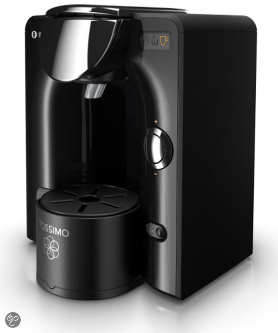 bosch tassimo machine charmy tas 5542 opal black elektronica. Black Bedroom Furniture Sets. Home Design Ideas