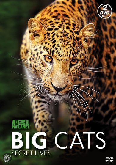 Disney Documentary Big Cats