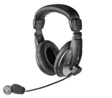 Trust Quasar Stereo Headset