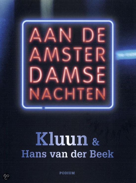Aan de Amsterdamse nachten