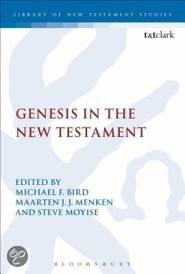 genesis in new testament quotes quotesgram