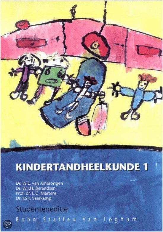 Kindertandheelkunde / 1