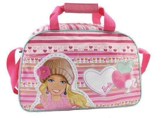 Barbie Slaapkamer Meubels : Winter Delight, Barbie Rugtas kopen vanaf ...