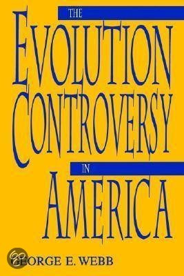 the teaching of evolution in america in the 1920s On the other hand, however, america remained fiercely conservative and  religious  the butler law made it illegal to teach the theory of evolution and  instead.