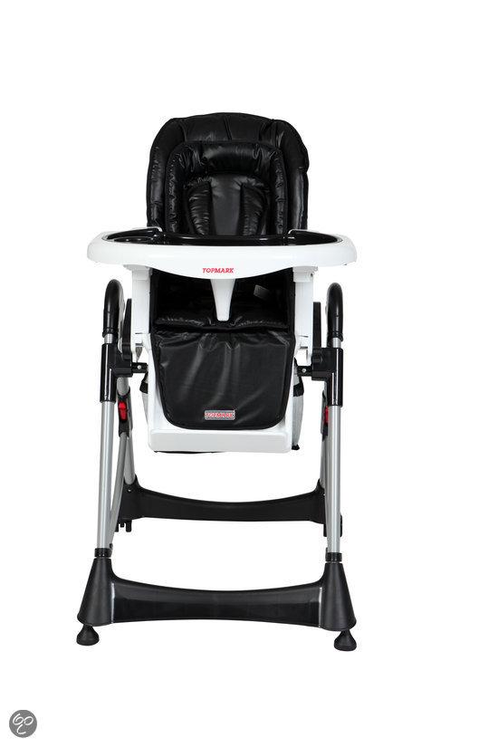 Top Mark - Kinderstoel - Zwart