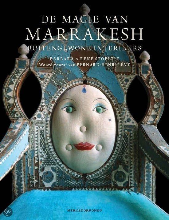 De Magie Van Marrakech