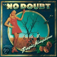 Tragic Kingdom -Ltd- (speciale uitgave)
