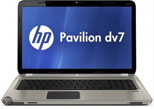 HP Pavilion DV7-6C40ED - Laptop