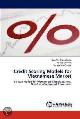 THE LEADER IN BIG DATA CREDIT SCORING SOLUTIONS
