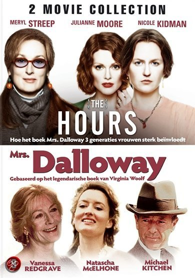 mrs dalloway and the hours essay