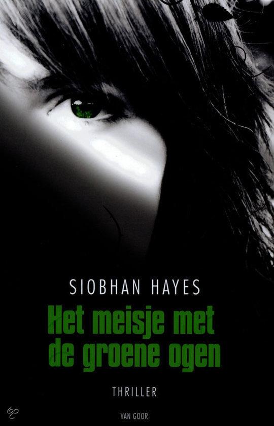 Het meisje met de groene ogen