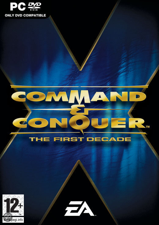 command & conquer the first decade torrent