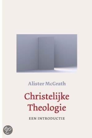 Christelijke theologie