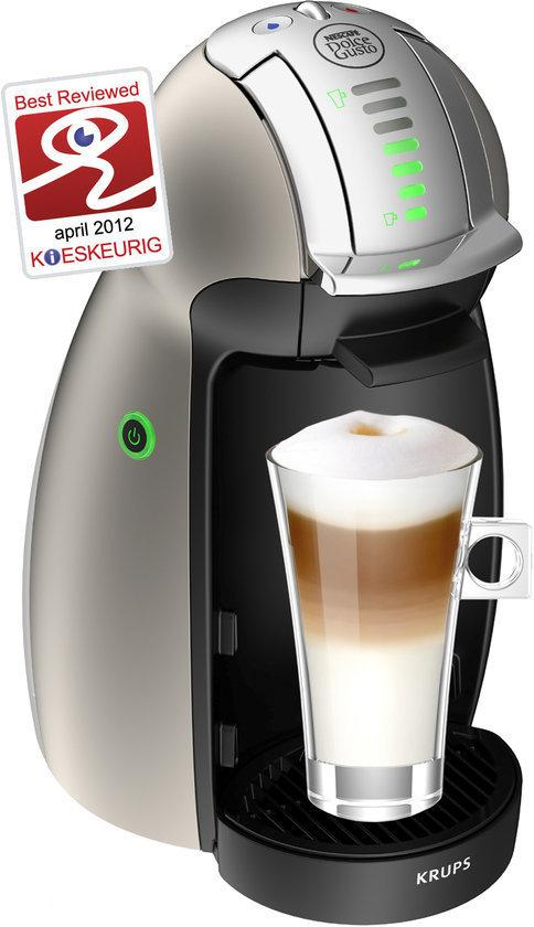Krups Dolce Gusto Genio KP1509 Koffiecup Machine