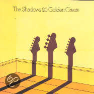 The Shadows 20 Golden Greats