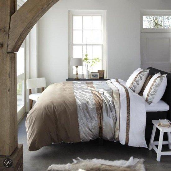 Slaapkamer Taupe Wit ~ Beste inspiratie interieur design en ...