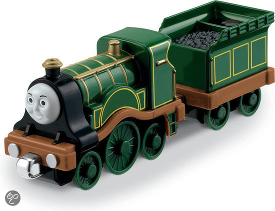 Fisher-Price - Thomas de Trein Emily Medium