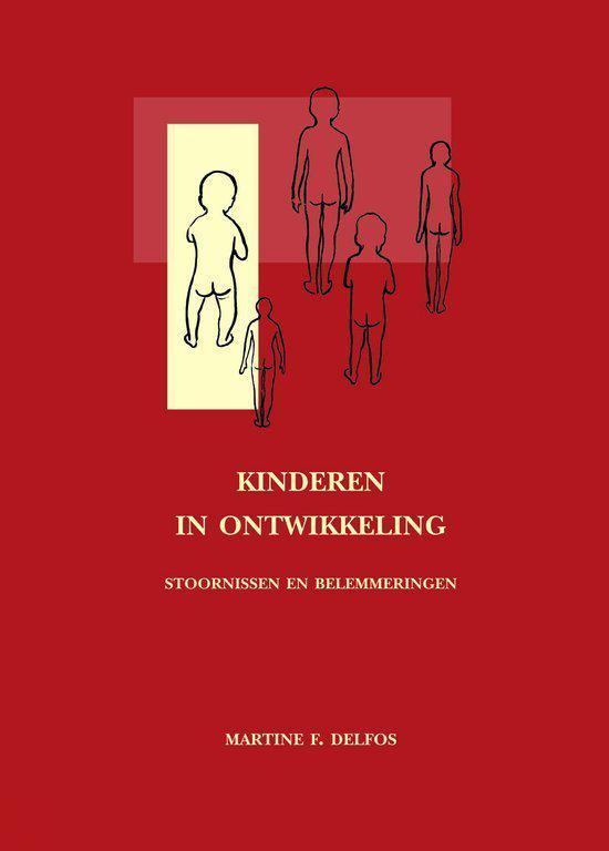 Kinderen in ontwikkeling m f delfos 9789026514463 boeken - Ontwikkeling m ...
