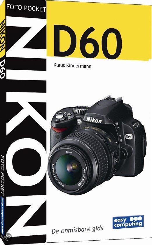 Fotopocket Nikon D60