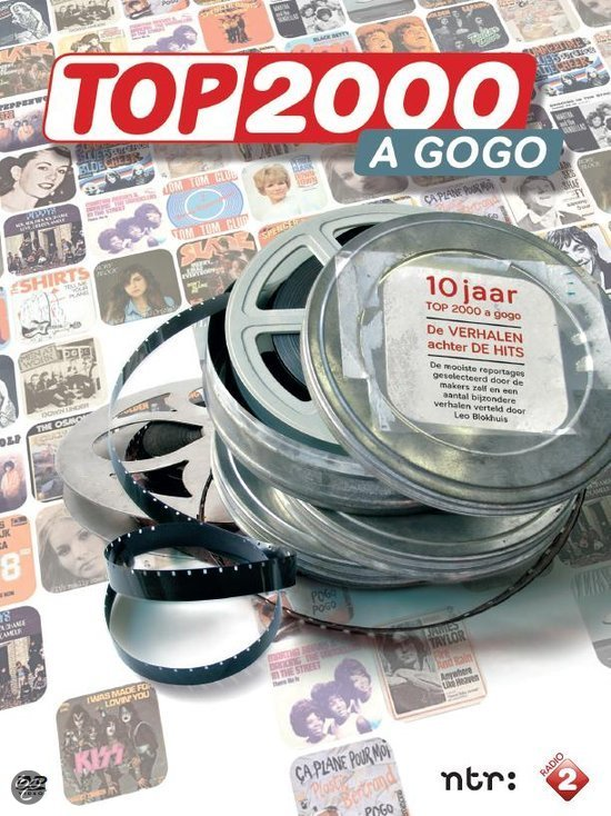 Various Artists - Top 2000 A Gogo