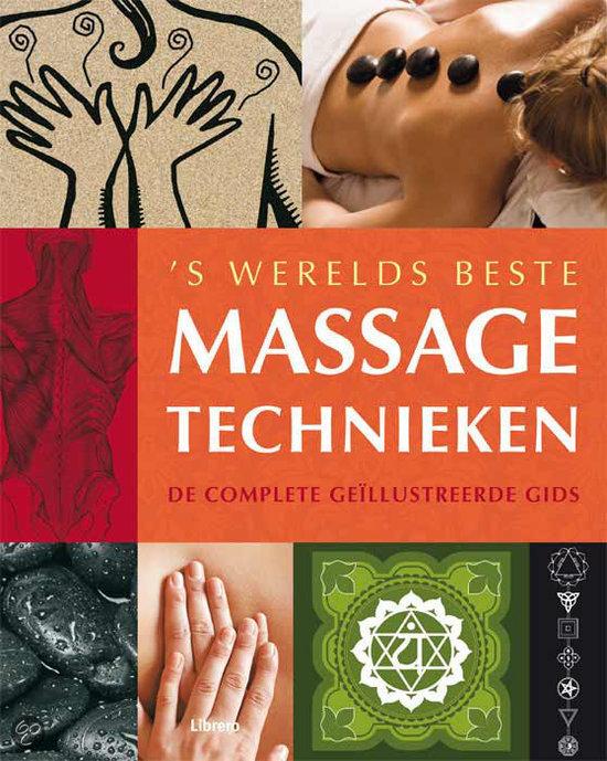 het beste massage fantasie in Ootmarsum