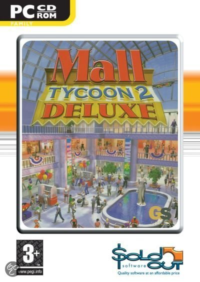 Review Mall Tycoon 2 Deluxe