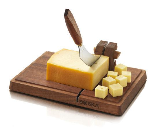 Boska Taste - Dutch Cheese Board