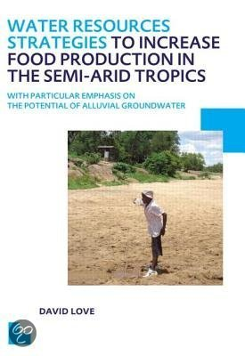 thesis on climate change and water resources