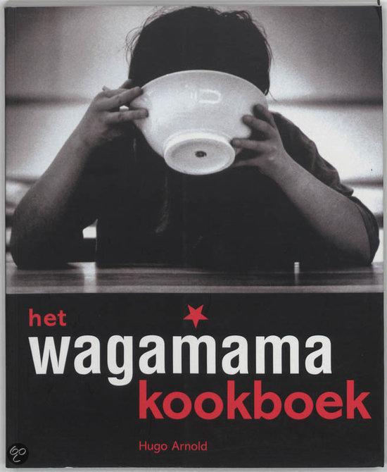 Engelse Keuken Kookboek : bol com Het Wagamama kookboek, H Arnold 9789059560864