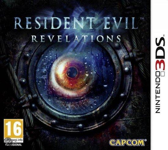 Resident Evil 2: Revelations