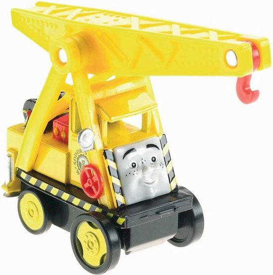 Fisher-Price Thomas de Trein Kevin's Helpende Haak